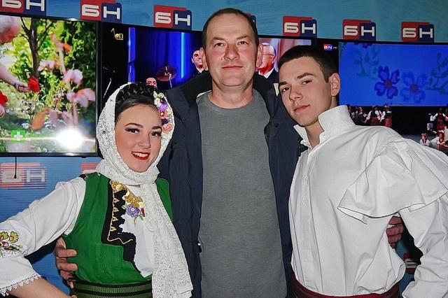 KUD Jelica - Crna Bara- Ljubinkovic