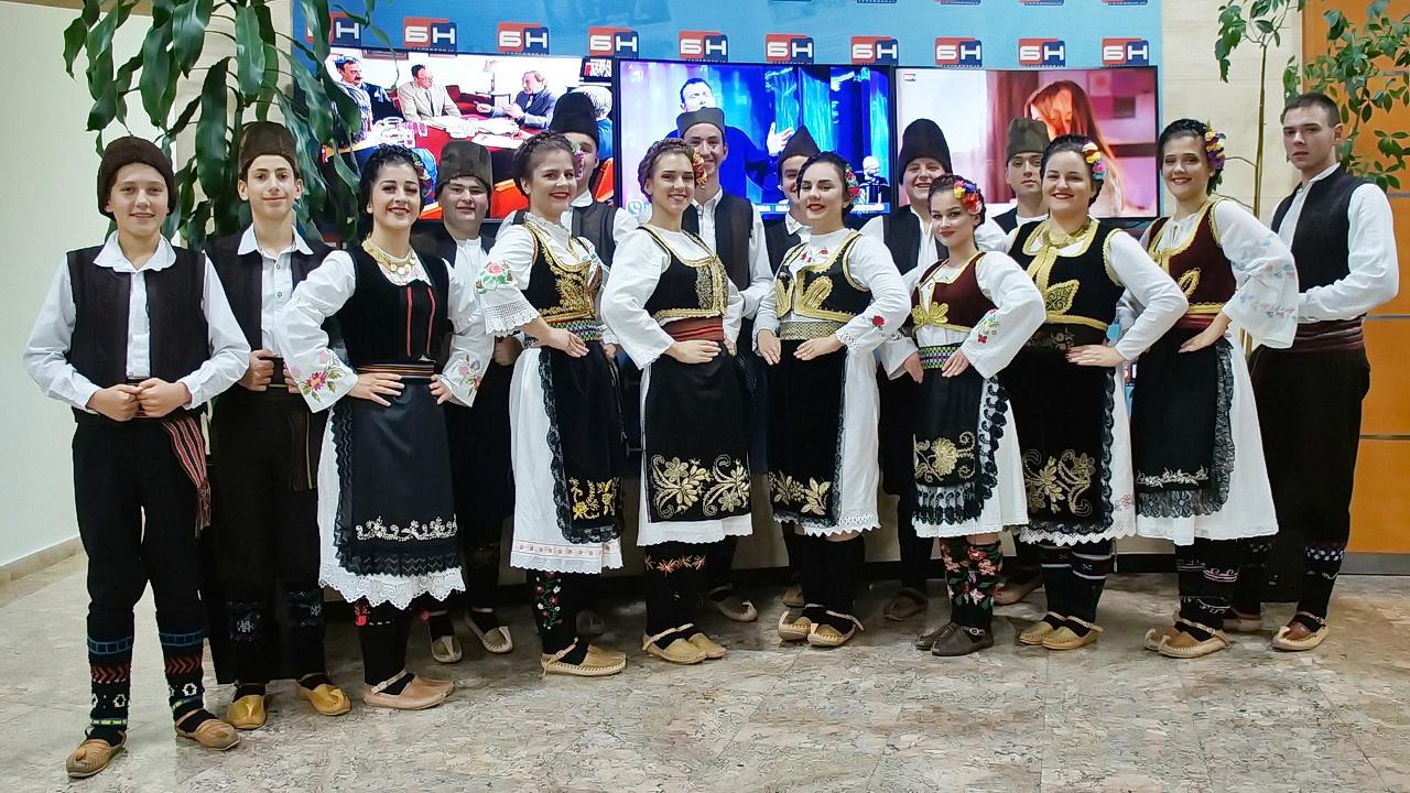 KUD Jelica Crna Bara - www.macva.info